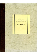 Musrum (Signed By Author)