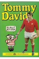 Tommy David