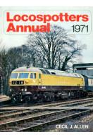 Locospotter's Annual 1971
