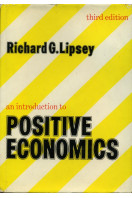 An introduction to positive Economics (Third Edition)