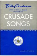 Billy Graham : Crusade Songs : North of England Crusade - Manchester 1961