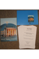The Library Theatre Company, Manchester : History and Education Resource Pack