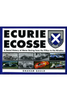 Ecurie Ecosse : A social history of motor racing from the fifties to the Nineties