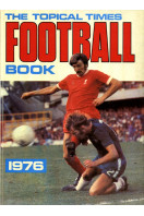 The Topical Times Football Book 1976