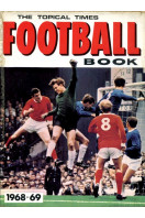 The Topical Times Football Book 1968-69