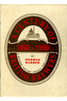 A Century of British Brewers, 1890-1990