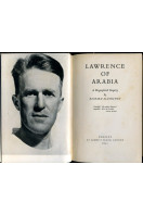 Lawrence of Arabia : A Biographical Enquiry