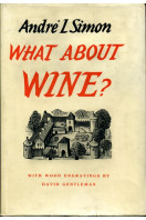 What About Wine ?