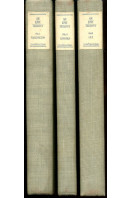 An Epic Trilogy (3 Volumes) : Vol I - George Washington ; Vol II - Robert E Lee ; Vol III - Abraham Lincoln (Limited Edition Signed By Author)