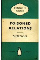 Poisoned Relations