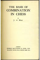 The Basis of Combination in Chess