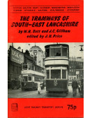 The Tramways of South-east Lancashire