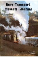 Bury Transport Museum Journal : Summer/Autumn 1986
