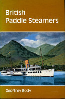 British Paddle Steamers