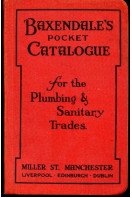 Baxendale's Pocket Catalogue : List No 5212
