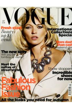 Vogue Magazine : September 2009