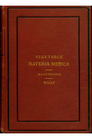 A Manual of Vegetable Materia Medica