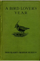 A Birdlover's Year