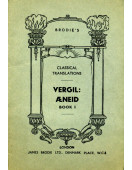 Vergil : Aeneid Book I : Brodie's Classical Translations