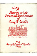 A Short Survey of the Structural Development of Sussex Churches