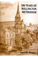 200 Years of Bollington Methodism