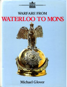 Warfare from Waterloo to Mons