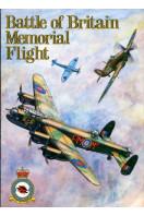 Battle of Britain Memorial Flight 1989