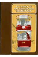 100 Years of Southampton Transport
