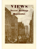 Views of the Ancient Buildings in Manchester