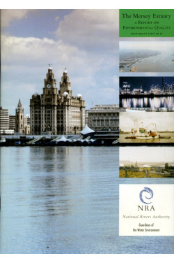The Mersey Estuary: A Report on Environmental Quality (Water Quality)