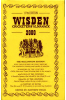 Wisden Cricketers' Almanack 2000