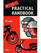 The Motor Cycle Practical Handbook