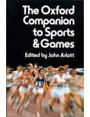 The Oxford Companion to Sports and Games