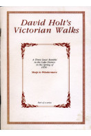 David Holt's Victorian Walks: A Three Day's Ramble in the Lake District in the Spring of 1856 - Shap to Windermere