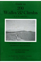 Dumfries and Galloway: Guide to 200 Walks and Climbs