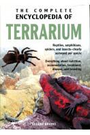 Encyclopedia of Terrarium