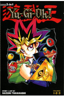 Yu--Gi-Oh! (3-in-1 Edition) Includes Vols. 1, 2 3