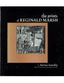 The Prints of Reginald Marsh