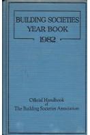 Building Societies Year Book 1982