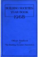 Building Societies Year Book 1968