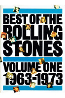 Best of the Rolling Stones : Volume One 1963-1973
