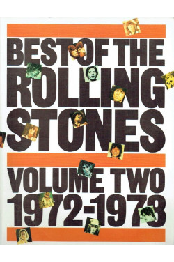 Best of the Rolling Stones : Volume Two 1972-1978