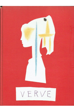 Verve. The French Review of Art. Vol. VIII, nos 29 et 30. Suite de 180 dessins de Picasso