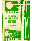The Story of the Original Dixieland Jazz Band