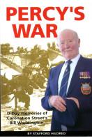 Percy's War: Military Memoirs of Coronation Street's Bill Waddington