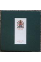 Work Makes Wealth: A History of Bradford & Bingley Building Society 1851-1989