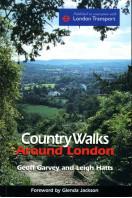 Country Walks Around London