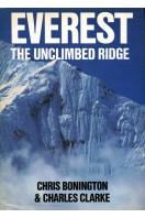Everest: The Unclimbed Ridge