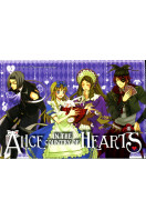 Alice in the Country of Hearts, Vol. 2 (Omnibus)