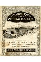 Handbook of Knitting & Crocheting